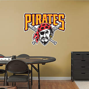 Pittsburgh Pirates Alternate Logo